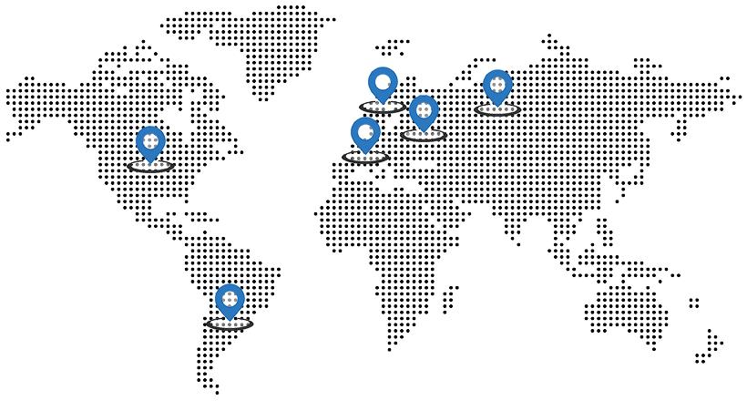 Internationales Online Marketing
