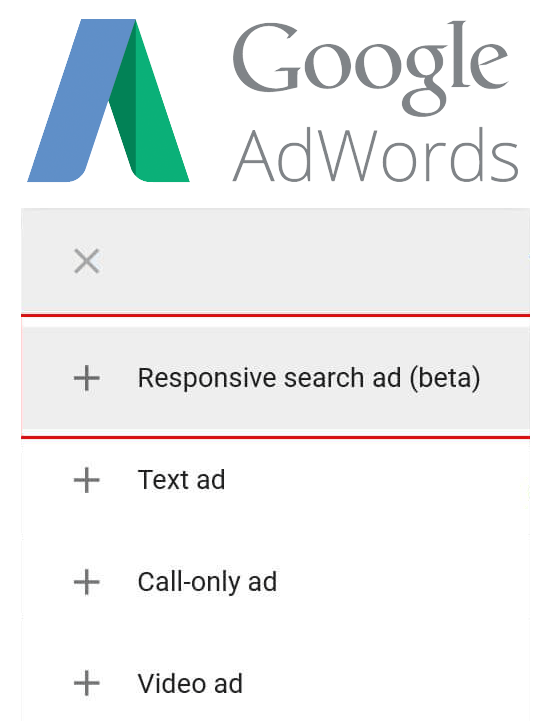 AdWords Responsible Search Ads