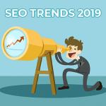 SEO Trends 2019